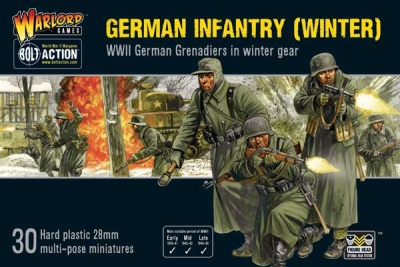 Germans Infantry (Winter) (30)