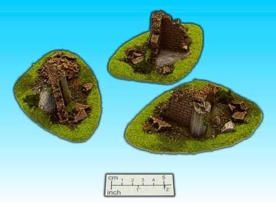 Ruinenset