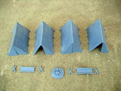 Ridge Tents (4)