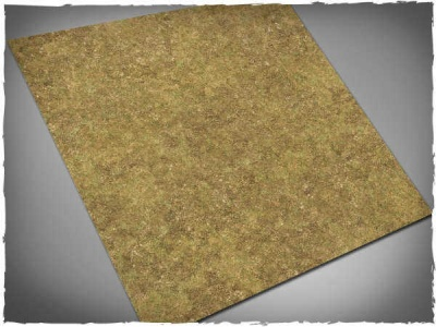 Game Mat - Steppe v2 4x4