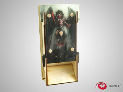 Dice Tower Slim - Angel of Death