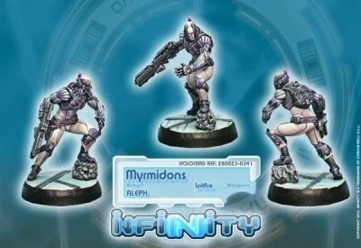 Myrmidon (Spitfire) (AL)