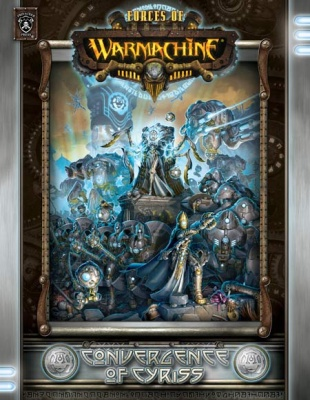 Forces of Warmachine: Convergence of Cyriss (HC)