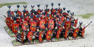 Republican Roman Legion (40) OOP