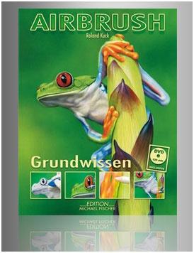 Airbrush Grundwissen (+DVD)