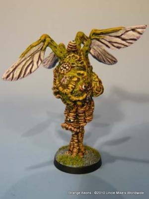 Winged Nightmare (1)