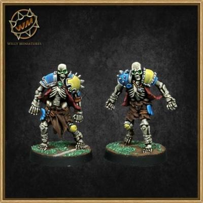 Skeleton Pack (2)