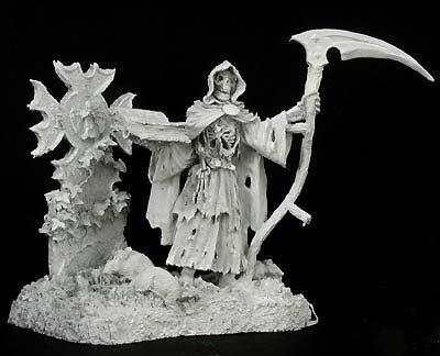 Grim Reaper 72mm