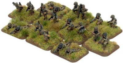 Bazooka Teams (Late)