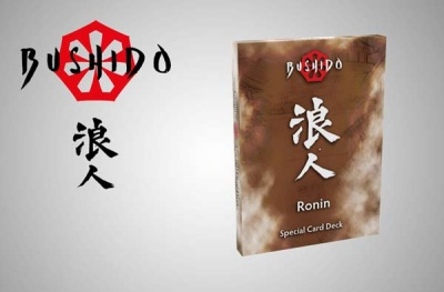 Ronin Special Card Pack