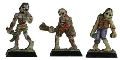 Zombies I (3)