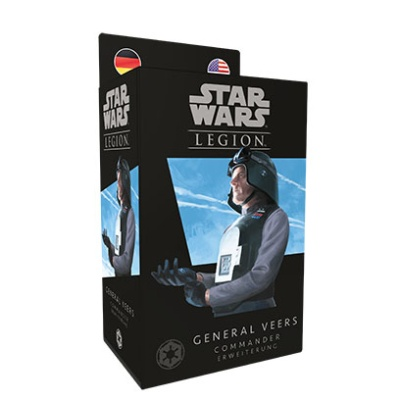 Star Wars: Legion - General Veers Commander-Erweiterung