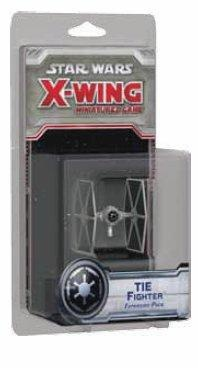 Star Wars X-Wing: TIE Fighter Expansion Pack (Engl.)