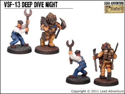 Deep Dive Night (2)