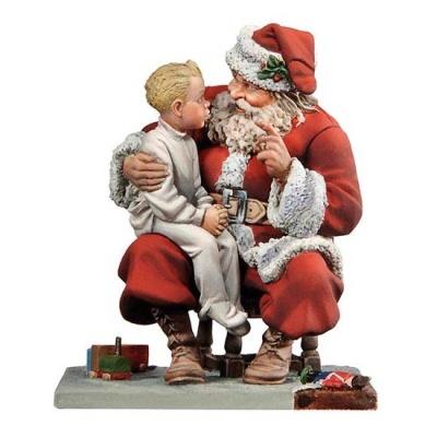 Santa's Advice