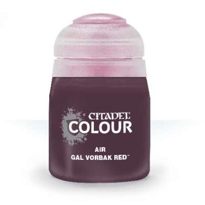Gal Vorbak Red (Air)