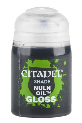 Nuln Oil Gloss (SHADE) 24ml