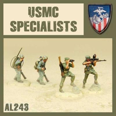 USMC Specialists