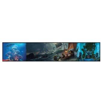 Dungeon Master s Screen - Von Schiffen und der See