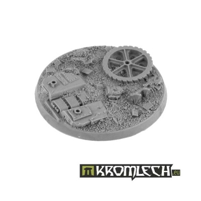 Clanking Behemoth Base 60mm