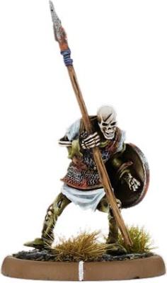 Bertræd, Wihtgar Warrior (OOP)