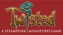 Twisted (Steampunk)