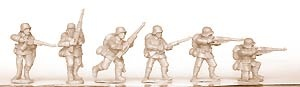 Infantry in Assault Packs 2