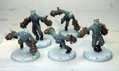 Blutkreuz Krops Zombies Squad (Zombies)