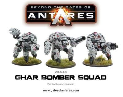 Ghar Bomber Squad (Plastic)