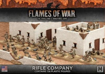 Rifle Company (plastic)