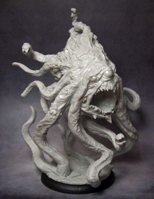 Gothagga Elder Ethereal