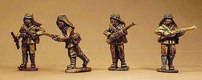 Sharifan Infantry (4)
