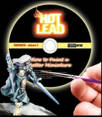 Hot Lead (3 DVD Set)