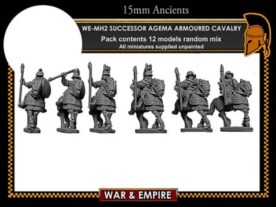Successor Agema Armoured Cavalry