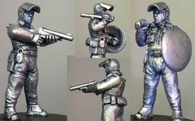 Riot Cop Neil