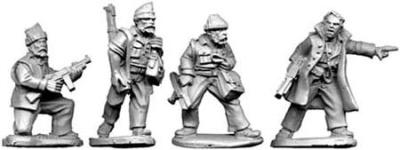 SAS Saboteurs (4)