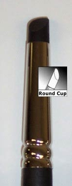Clay Shaper, Cup Round Size 2 (1)