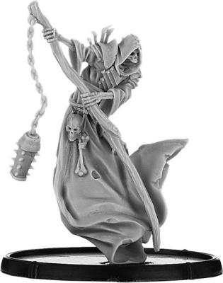 Auga, Dreaguth Deathbringer