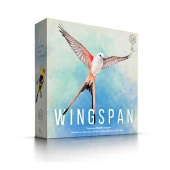 Wingspan - ENG