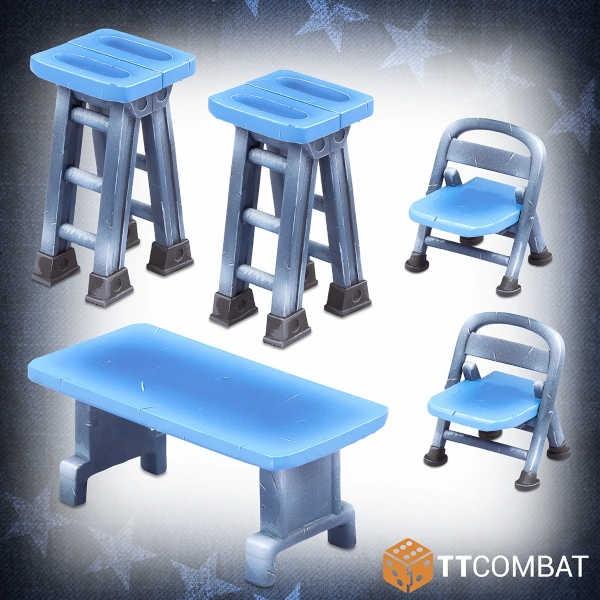 TLC Furniture