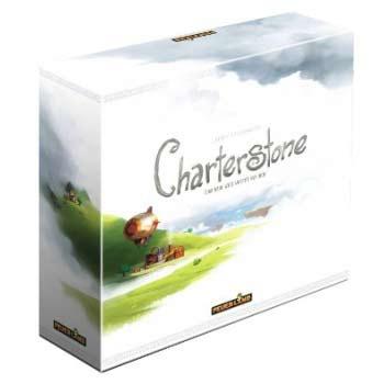 Charterstone - deutsch -