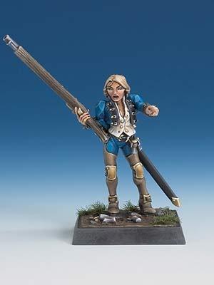 Sergeant der Armada