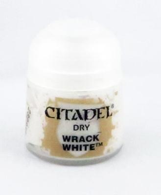 Wrack White (DRY)