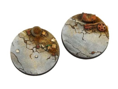 Highway Bases, Round 60mm (1)