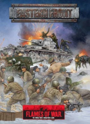 Eastern Front (HC)