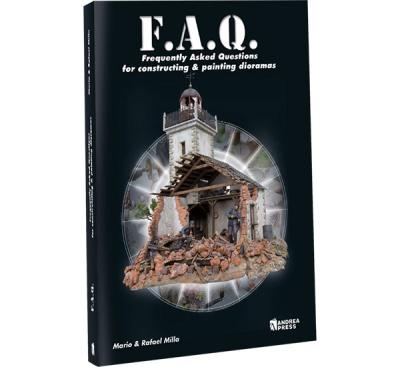 FAQ. for Constructing & Painting Dioramas