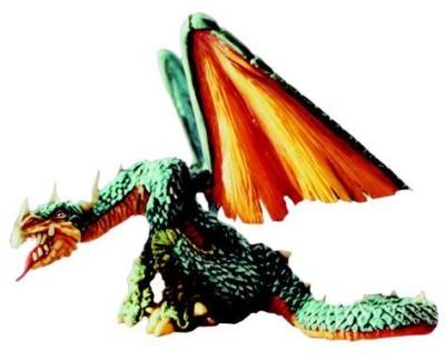 Drachen Großfuß