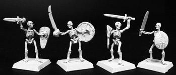 Skeletal Warriors (9)
