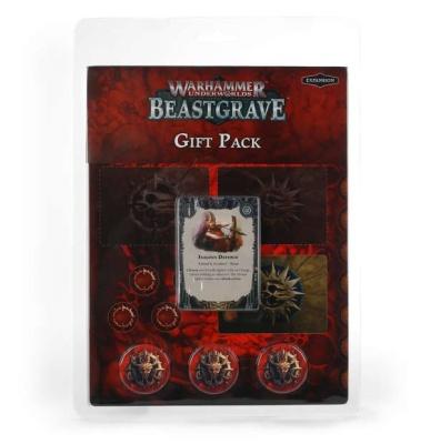 WHU: Beastgrave Geschenkset