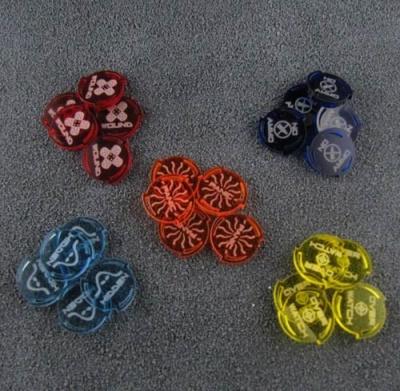 Necromunda Marker Set